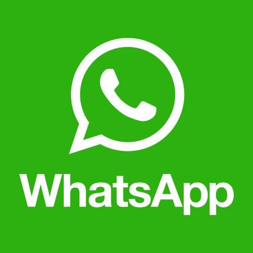 Delete Whatsapp account